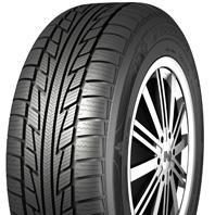 SV-2 Tires